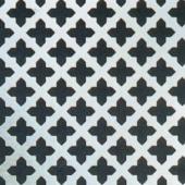 Perforated Aluminium Sheet - 23mm Hole)