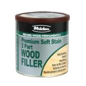 Timbafil 2 Part Styrene Free Wood Filler - 700ml - Mahogany)