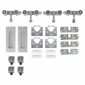 Barrier Loft Bi-Passing Sliding Door 2 Door Fittings Pack)