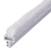 Exitex Centre Leg Pile Carrier - 2200mm - With Pile - White)