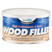 Bondit 2 Part Wood Filler - 275ml - Pine)