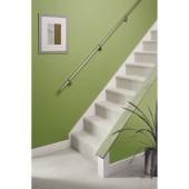 Complete Handrail Kit - 3.6 metres)