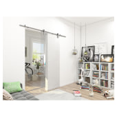 Vetroglide TECH Glass Door System - Left Hand )
