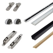 KLÜG Patio Door Kit - Non Locking)
