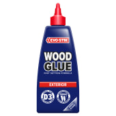 Evo-Stik Weatherproof Wood Adhesive - 1000ml)