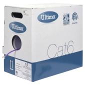 Ultima Cat6 U/UTP Data Cable LSZH )
