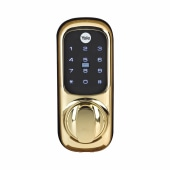 Yale® Keyless Connected Ready Smart Lock - No Module)