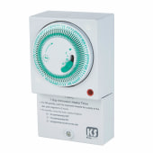 7 Day Immersion Heater Timer)