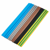 Heat Shrink Tube - 12 - 4mm)