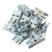 Mila Trident Keep Pack - Ex A3020 - uPVC - Pack 10)