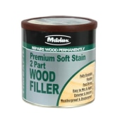 Timbafil 2 Part Styrene Free Wood Filler - 700ml - Mahogany)