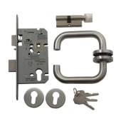Easi-T Escape Nightlatch Kit)