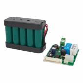 Ditec Sprint P Spare Battery Kit)