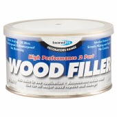 Bondit 2 Part Wood Filler - 275ml - White)