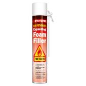 Evo-Stik Fire Retardant Expanding Foam - 700ml)