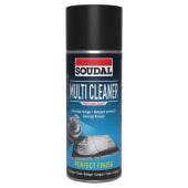 Soudal Multi Cleaner - 400ml)