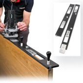 Trend Hinge Router Jig)