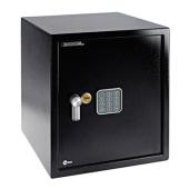 Yale® Office Safe  - 360 x 350 x 390mm - Black)