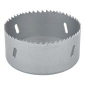 HSS Bi-Metal Holesaw - 95mm)