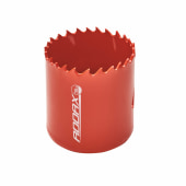 M3 Bi-Metal Holesaw - Variable Pitch - 38 x 32mm)