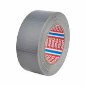Tesa 4613 Multipurpose Universal Cloth / Duct Tape - 48mm x 50m - Grey)
