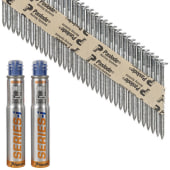 Paslode IM90I Nail - First Fix - 63 x 3.1mm - HDGV - Pack 2200)
