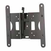 SECURA Wall Mount TV Bracket for 10-39 Inch TV's - Tilting)