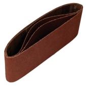 Mirka Hiolit X Portable Belts - 100 x 610mm - Grit 150 - Pack 10)