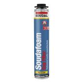 Soudal Soudafoam B3 - 750ml - Gun Grade)