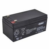 Battery For Alarm Panel - 3.0Ah)