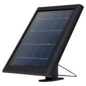 Ring Solar Panel for Spotlight Camera - Black)