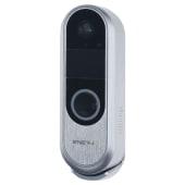 Ener-J Smart Slim Wireless Video Door Bell )