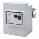 Eaton MEM 100mA 3 Phase RCCB Incomer Kit)