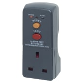 BG 13A RCD Safety Adapter)