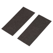 Intumescent Pads For FD30 and FD60 - 100 x 43 x 0.5mm - Pack 24)