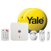 Yale® Smart Home Alarm & View Kit SR-330)