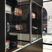 Supra Deluxe Kit - 25kg - 6-8mm Glass Doors)