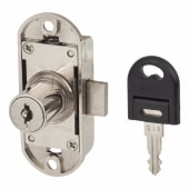 Wardrobe Locking System - Keyed Alike Differ 1)
