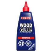 Evo-Stik Weatherproof Wood Adhesive - 1000ml)