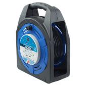 BG 13A Case Reel with RCD - 4 Socket)