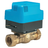HORSTMANN ZonePlus Z222 XL Motorised Valve 22mm 2-Port)