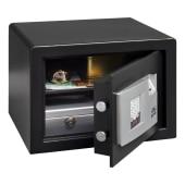 Burg Wachter PointSafe Electric Biometric Safe - 255 x 350 x 300mm - Black)
