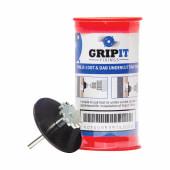 Grip It Dot and Dab Undercutting Tool Kit - Blue - 25mm)