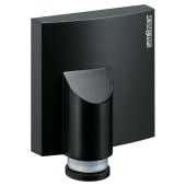 Steinel ISNM360 PIR/Photocell Combined Sensor - Black)