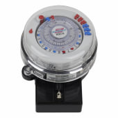 Timeguard 24 Hour Omitt 4 Pin Timer Switch)