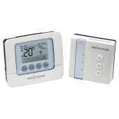 Horstmann C-Stat 17-ZW 7day W/L Prog Room Therm & Receiver)