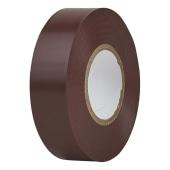 Directa 19mm Roll PVC Tape - 20m - Brown)