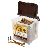 Reisser Cutter Tub - 5 x 100mm - Pack 250)