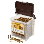 Reisser Cutter Tub - 5 x 80mm - Pack 400)