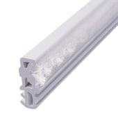 Exitex Brush Parting Bead - 3000mm - White)